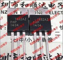 Oryginalny 20 sztuk FHP1404 TO 220 40V 160A