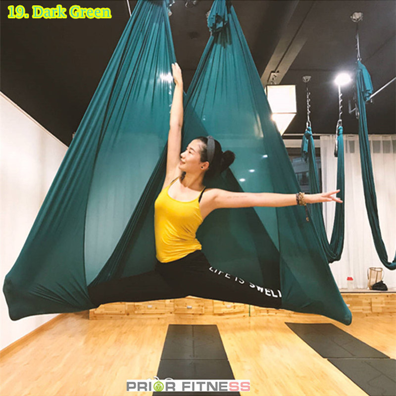 PRIOR FITNESS Top Quality 7M Elastic Anti-gravity Multifunctional Fly - Ֆիթնես և բոդիբիլդինգ - Լուսանկար 3
