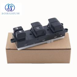 OEM 83071-AJ030 83071AJ030 Electric Window Master Control Switch Front Left For Subaru Forester