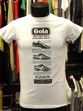 Sconto 50 gola t camisa bianco l maglia storia scarpe da calcio maglietta