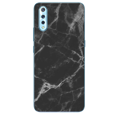For VIVO V17 Neo Case 6.38 Luxury TPU Silicone Cases For VIVO S1 India Phone Back Cover Shells Coque For VIVO IQOO Neo