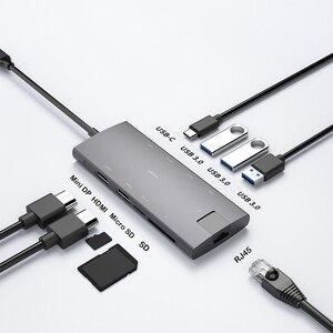 USB Type C HUB USB HUB