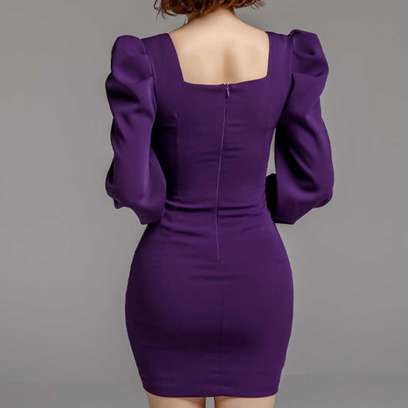 Платье С Рукавами Фонариками Вайлдберриз