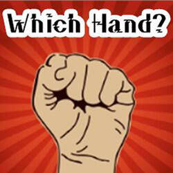 Die Hand? Magie Tricks Bühne Hautnah Magia Erraten Hand Münze Magie Gimmick Requisiten Vorhersage Magie Erscheinen Verschwinden Magica