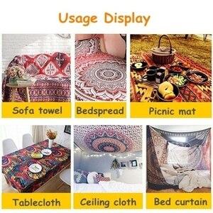 Lil Peep Life In Images Xln модный Декор для комнаты гобелен с разноцветным принтом мандалы гобелен индийский Бохо настенная спальня