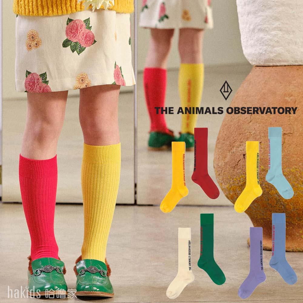 Kids AB Socks TAO Brand 2021 New Baby Girls Knee High Long Soft Sock Cotton Candy Cotton Tube Socks Bebes Newborn Boys Children 2