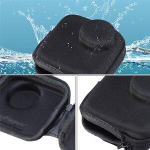 Image 5 - ポータブルミニ EVA 防水収納ケース移動プロマックスカメラ手ぶれ補正保護ケースケージハーフオープンバッグ移動プロ最大