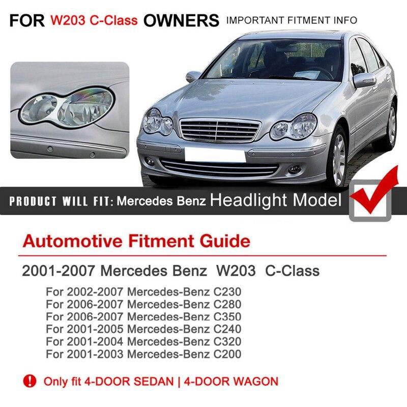 Mercedes-Benz E320 Sedan 6 Layer Car Cover 2001 2002 2003 2004 2005 2006 2007