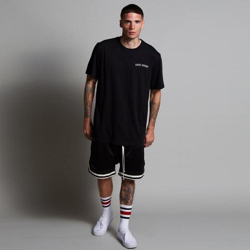 Ceyun 2019 Man Casual Beach Shorts Cool Man Solid Comfortable Bermuda Cotton Shorts Plus Size M-3XL Homme Shorts