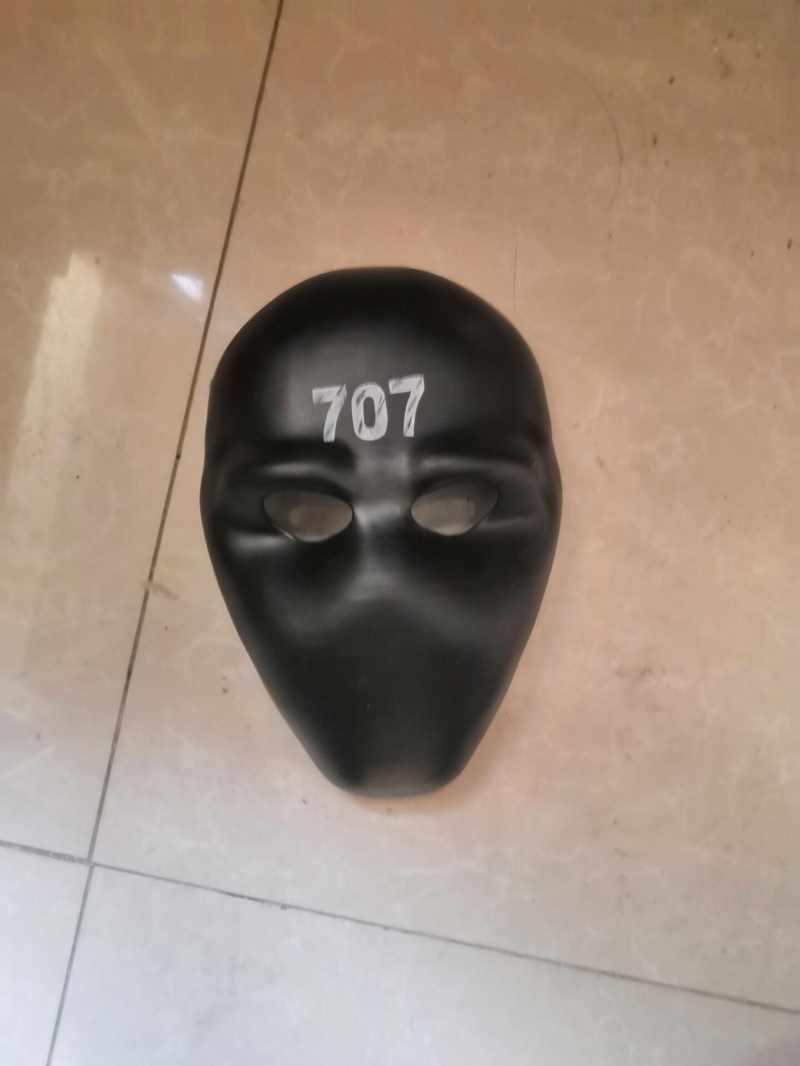Tom Clancy S Rainbow Six Siege Vigil Cosplay Mask Aliexpress