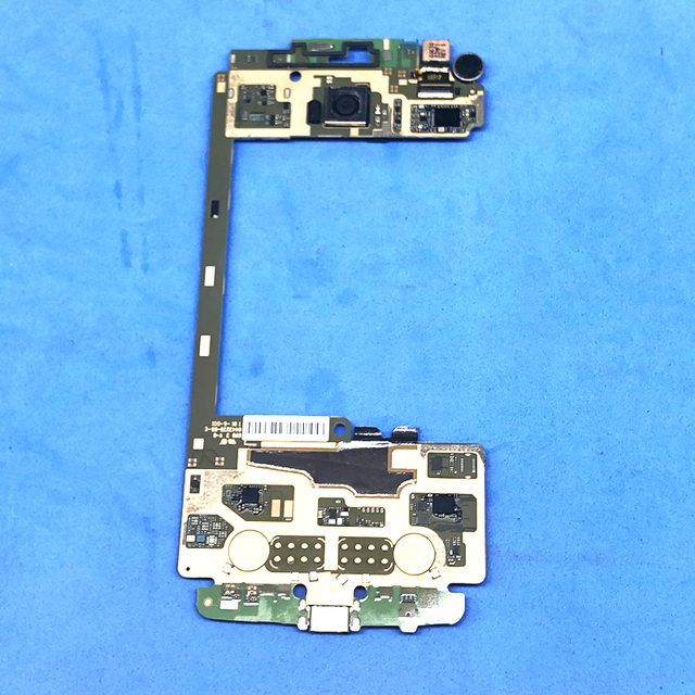For Motorola Moto Z XT1650  01   05   03 Full Function Tested Working Mainboard Motherboard