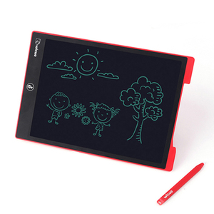 Image 3 - New Xiaomi Wicue 12 Inchs / 10 Inch LCD Handwriting Board Writing Tablet Digital Drawing Imagine Pad Expanding Idea Pen for Kids