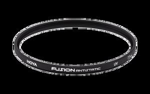 Image 5 - Hoya FUSION – filtre UV antistatique mince, protection multicouche pour objectif dappareil photo, 82mm 77mm 72mm 67mm 62mm 58mm 55mm 52mm 49mm