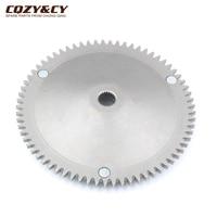 High Quality Variator Pulley / Fan Wheel for Peugeot Speedfight 100 Elyseo Looxor Sv L Vivacity 100cc 100320300 732801 -