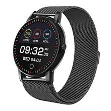 M324 color screen 1.08 inch heart rate blood pressure sleep multi-function waterproof sports smart watch IP67 waterproof unisex цена и фото