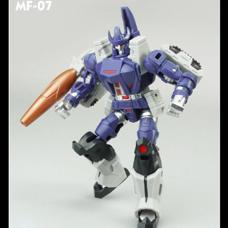 Transformador/transformador Robô