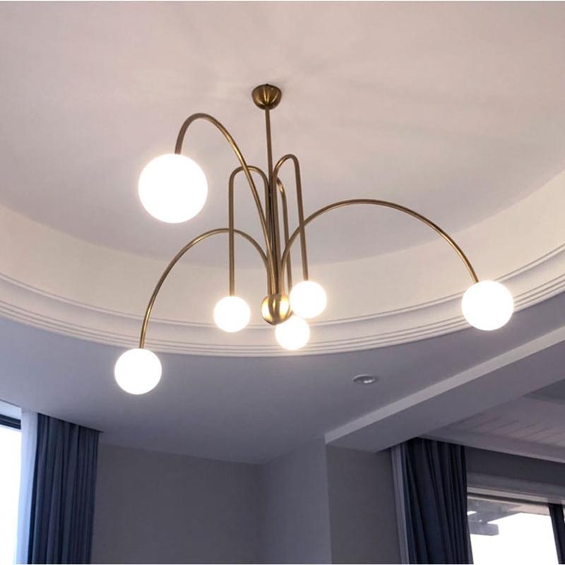 Modern Lampen Industrieel Iron  Restaurant  Home Decoration E27 Light Fixture  Living Room  Hanging Lamp Luminaire Suspendu