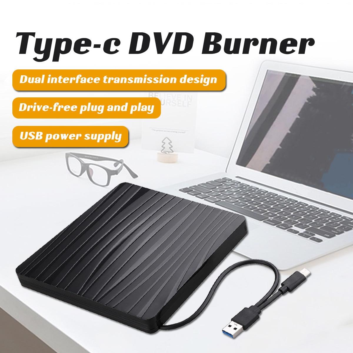Unidad de DVD externa Unidad óptica USB 3,0 tipo C dos en uno REPRODUCTOR DE ROM grabadora de escritor quemador de CD-RW para ordenador portátil Windows PC F8331-smartphone Sony Xperia XZ F8331, Original libre, 4G LTE, 3GB de RAM de ROM, 32GB, Quad Core, Android 5,2