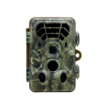 AMS-RD2018 HD 1080P 2.4 Inch LCD Display Wild Life Camera Support IP66 Waterproof Hunting Camera Night Vision With Infrared LEDs