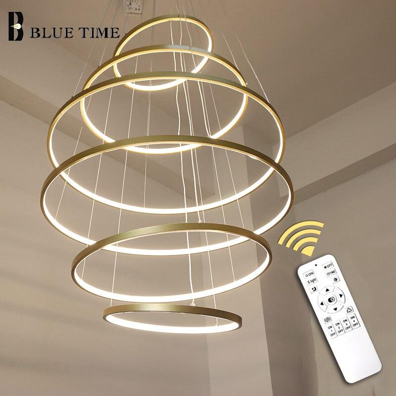 Hotel Hanging Lamp Modern Led Pendant Light For Living Room Dining Room Bedroom 110V 220V Ceiling Pendant Lamp Led LightFixtures