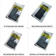Nowa dobra jakość aaa prawdziwa pojemność 1420mAh 3.7V bateria do iPhone 4G zamiennik z zerowym cyklem naprawa części