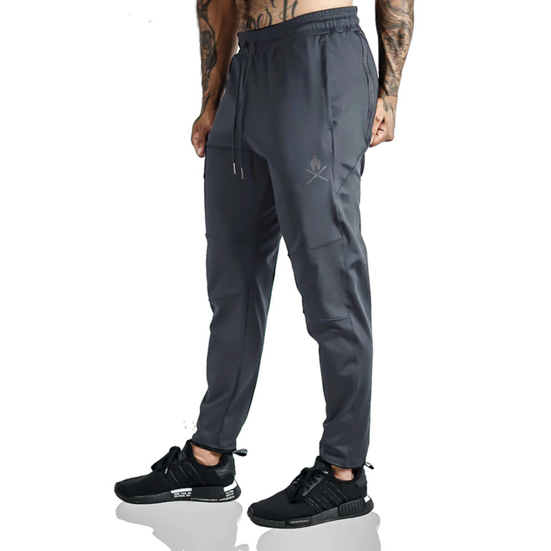 Autumn Mens Sport Sweatshirts Men Sweatpants Pantalon Para Hombre Calca Jogger Cotton Casual Pants Fashion Fitness