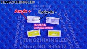 Image 1 - NICHIA LED 1W 6V 4020 สีขาวสำหรับ LED LCD Backlight TV การประยุกต์ใช้ NF2W557RT TA