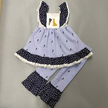 Ensemble de vêtements pour petites filles