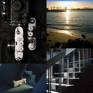 Image 5 - New DOOMO Meter D Hot Shoe Light Meter For Dual Lens Reflex Camera 120/135 RangeFinder Leica