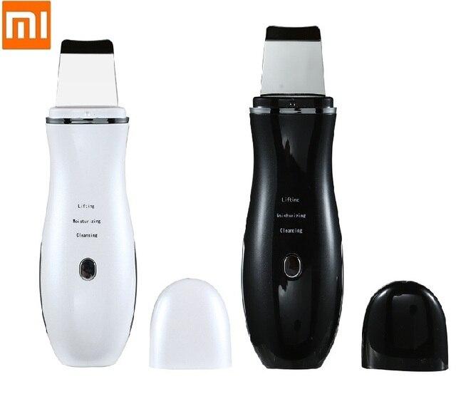 Новый ультразвуковой аппарат для ухода за кожей 1