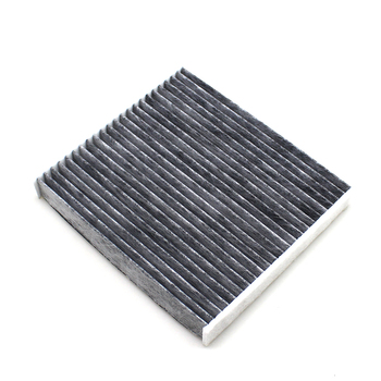 Car Styling Cabin Air Filter 87139-YZZ08 87139-30070 87139-07010 For Toyota Auris Avensis Camry Corolla Hilux RAV4 Prius Yaris image