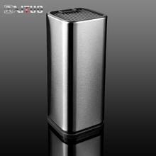 Xituoステンレス鋼包丁ホルダー収納ボックスキッチンシェフツールラック高品質大容量実用的なナイフホルダー