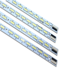 4 предмета в комплекте, для Toshiba 50EL300C Светодиодная лампа V500H1-LS5-TLEM4 TREM4 4A-D078708 28 светодиодный 315 мм