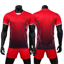 Unique design high quality men volleyball jersey design your own name volleyball uniforms