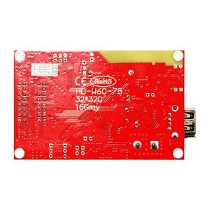 Image 3 - Huidu HD W60 75 HD W60 75 HD W60 75 led sign module U Disk control card and wifi wireless controller huidu wifi