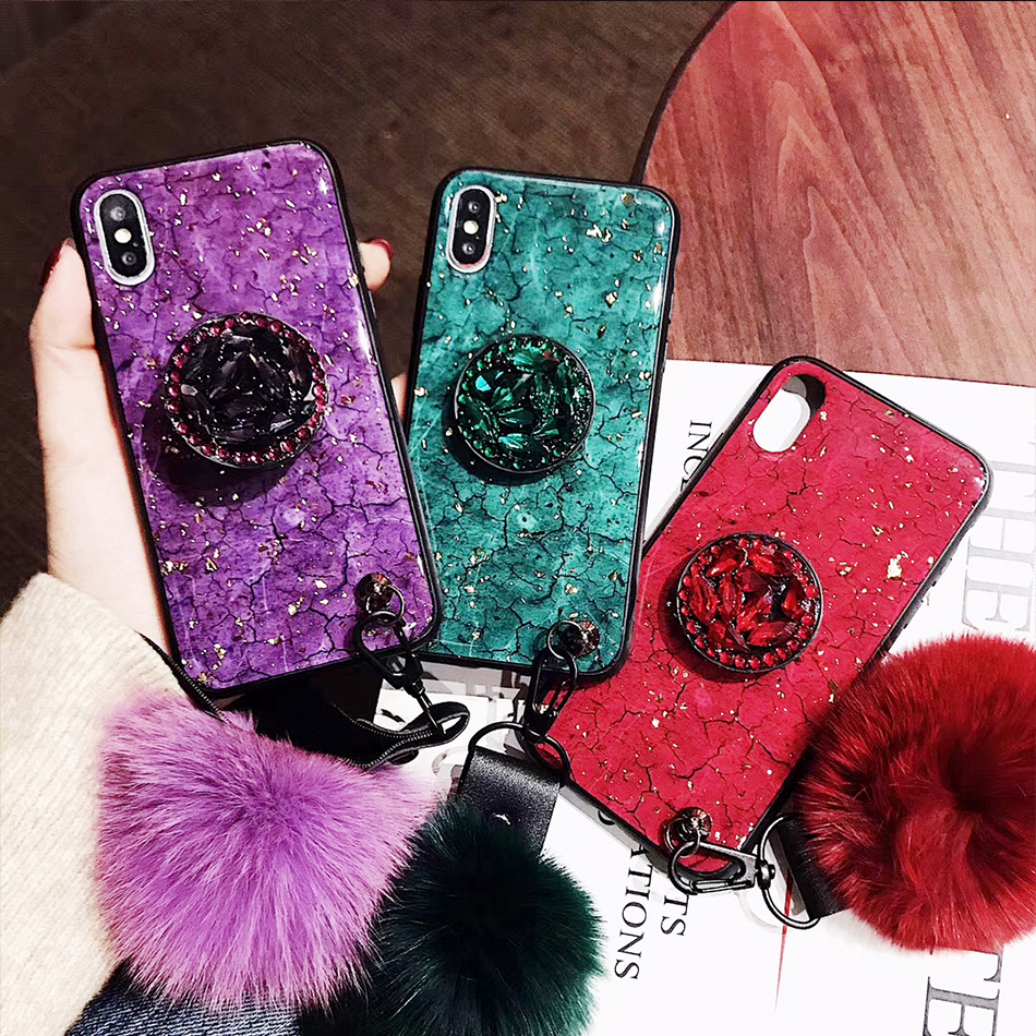Luxury Glitter Case For Samsung A51 A71 A50 A70 Case Silicone Marble Case For Samsung S20 Ultra S10 S9 Plus Note 10 9 Case Cover