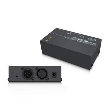 Hot 3C-Ultra-Compact Phono Preamplificatore Preamplificatore Con La Rca 1/4 Inch Trs Interfacce Preamplificador Phono Preamplificatore (Spina Degli Stati Uniti)