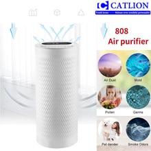 Air Purifier For Home Formaldehyde Filter HEPA Filters Negative ion purifier Filter Smart Air Purifier 99.97% Air Cleaner