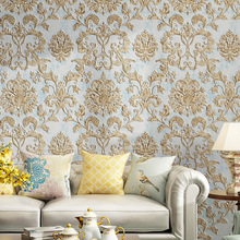 3D Embossed Texture Wall Paper Luxury Natural Fiber Black Gray Beige Brown Non woven Wallpaper Living Room Background Wall