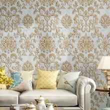 Papel de pared con textura en relieve 3D, fibra Natural de lujo, negro, gris, Beige, marrón, papel tapiz no tejido, Fondo de sala de estar