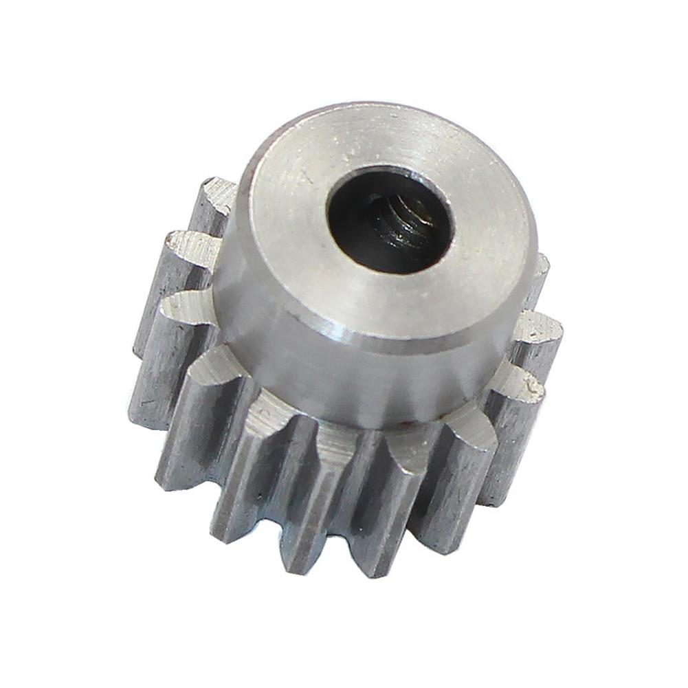 Metal Motor Gear For Motor 775 1M 15 Teeth 8MM 12 Eletric Tool Accessories 2019 New High Quality