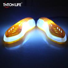 Elektryczne 220V UV suszarka do butów ultrafioletowe sterylizator butów szybkie nagrzewanie suszarka do butów podgrzewacz domu przenośna suszarka do butów tanie tanio TINTON LIFE 10 w 220 v TFHXQ1104