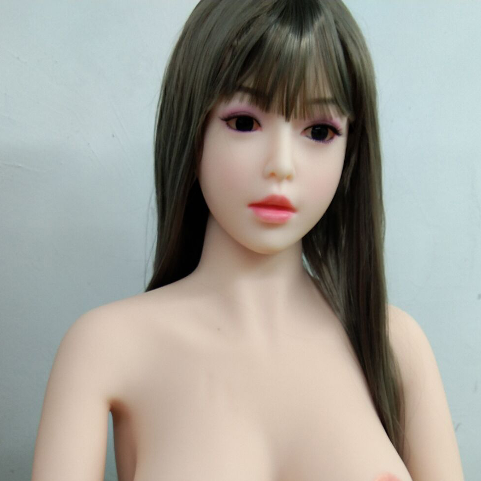 34# oral <font><b>sex</b></font> <font><b>dolls</b></font> head for 135cm to <font><b>170cm</b></font> big breasts/small breast/flat chest real <font><b>silicone</b></font> <font><b>sex</b></font> <font><b>dolls</b></font> image