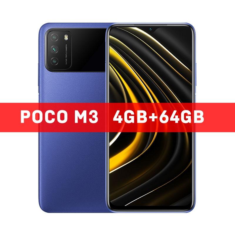 4GB 64GB Blue