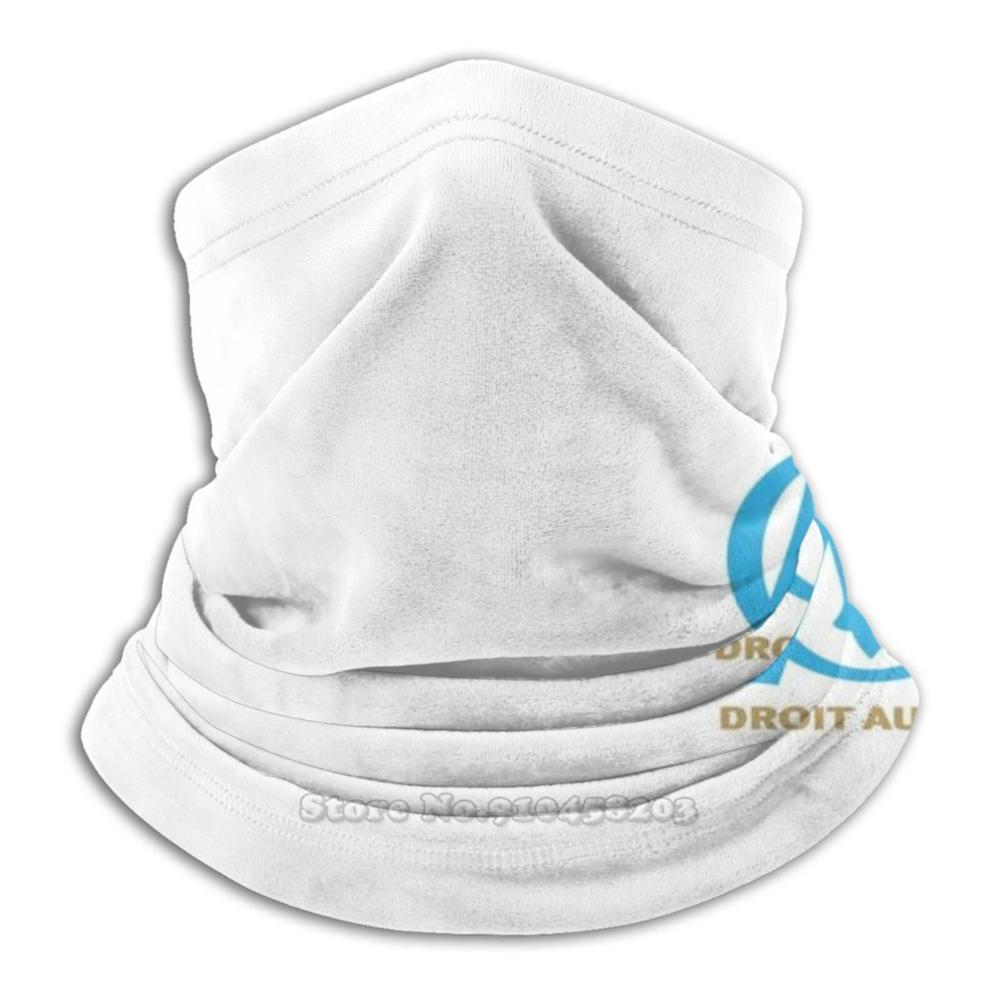 Cache cou avec Logo Olympique Marseille, cache tête, cache tête, masque de cyclisme, Olympique, Droit, Bleu Mer, Football |
