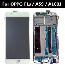 цена на For OPPO  A59/M MT6750 5.5