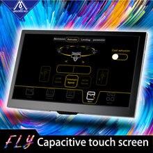 Сенсорный экран mellow fly 43/70 v1 сменный сенсорный pandue