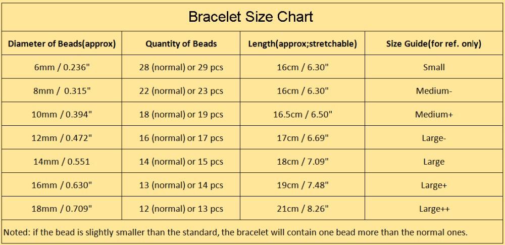MOROW 100% Natural Green Aventurine Round Bead Stone Bracelet Jewelry Simple Women`s Men Bracelets Fashion Classic Accessory New (1)
