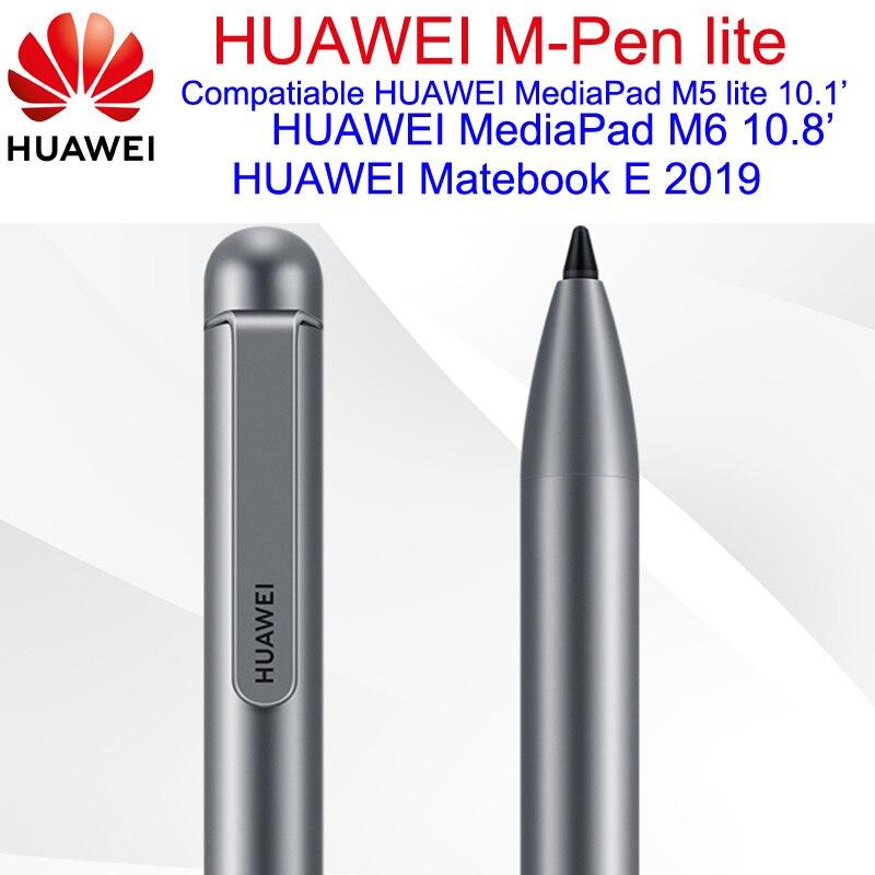 AF63 M-Pen Lite 100% Original MPen Lite For HUAWEI Mediapad M5 Lite10.1 Inch C5 Huawei MediaPad M6 10.8 Inch BAH2-W19 Stylus