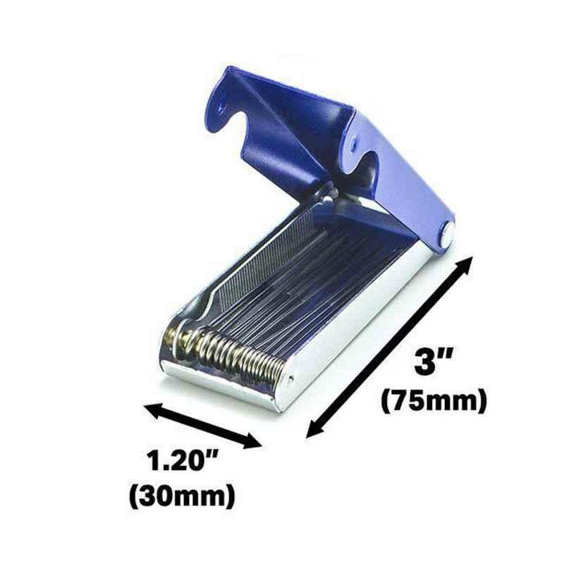 Herramientas de limpieza de punta de antorcha 13 en 1, Kit de agujas de corte de boquilla de limpiador de Punta de soldadura, escariadores de acero inoxidable para soldadura y corte de soldadura